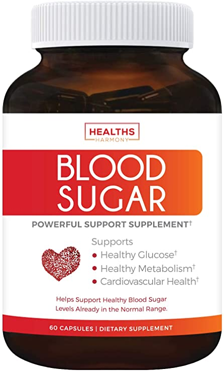 glucose supplement