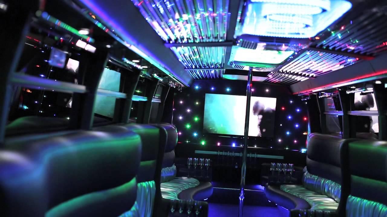 limo car